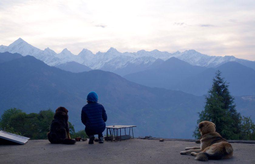 Sarmoli uttarakhand, panchachuli uttarakhand, how to travel young