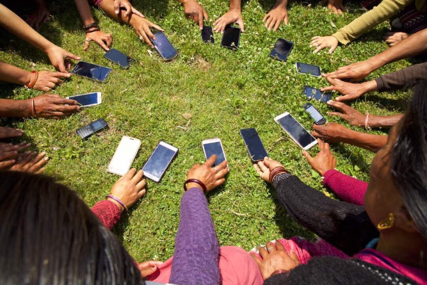 Voicesofmunsiari, Instagram sarmoli, Shivya Nath