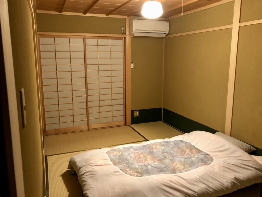 traditional japanese room, japan tatami room, why travel to japan