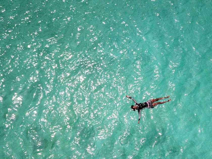 Maldives people, mariyam niuma, solo female travellers