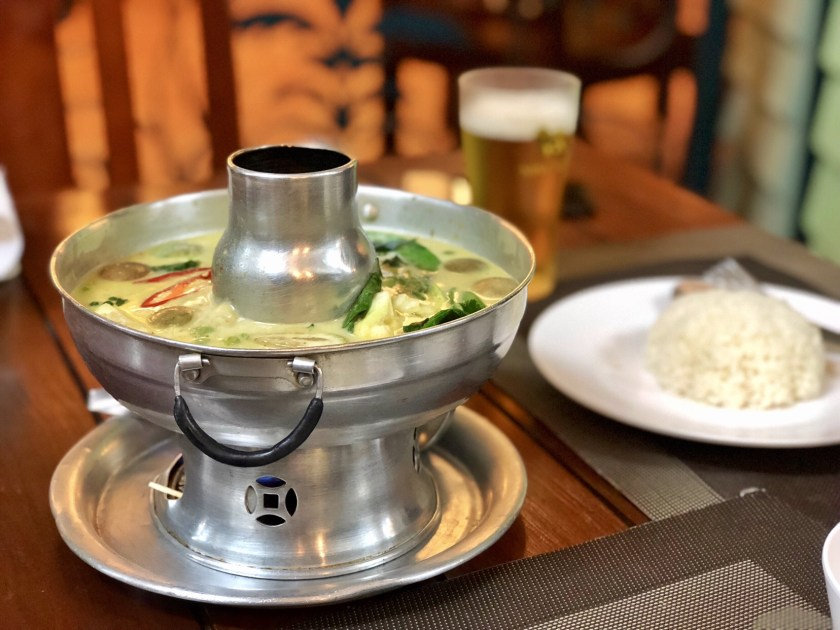 late night vegan food bangkok, vegetarian bangkok, vegan travel thailand