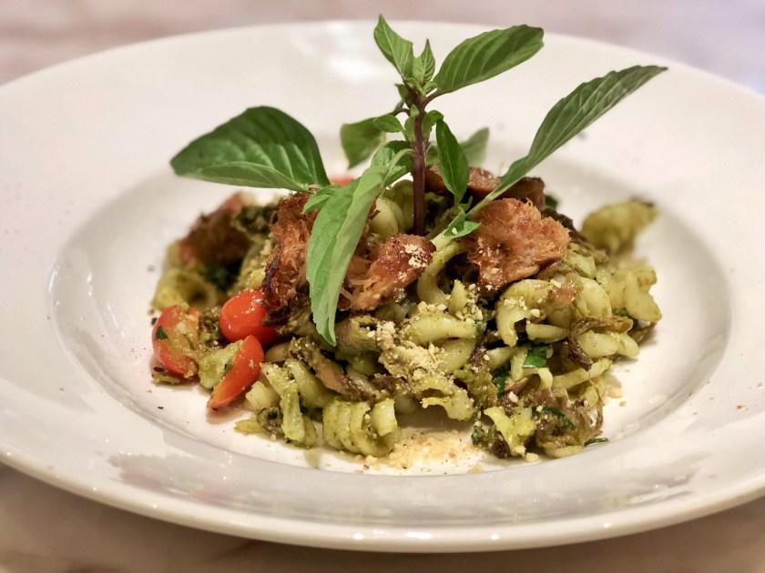 veganarie concept, vegan bangkok, vegan restaurants bangkok