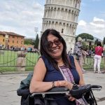 parvinder chawla, wheelchair traveller, disabled travel blog, disabled travel advice