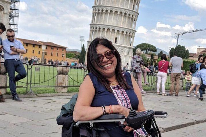 parvinder chawla, wheelchair traveller, disabled travel blog, disabled travel advice