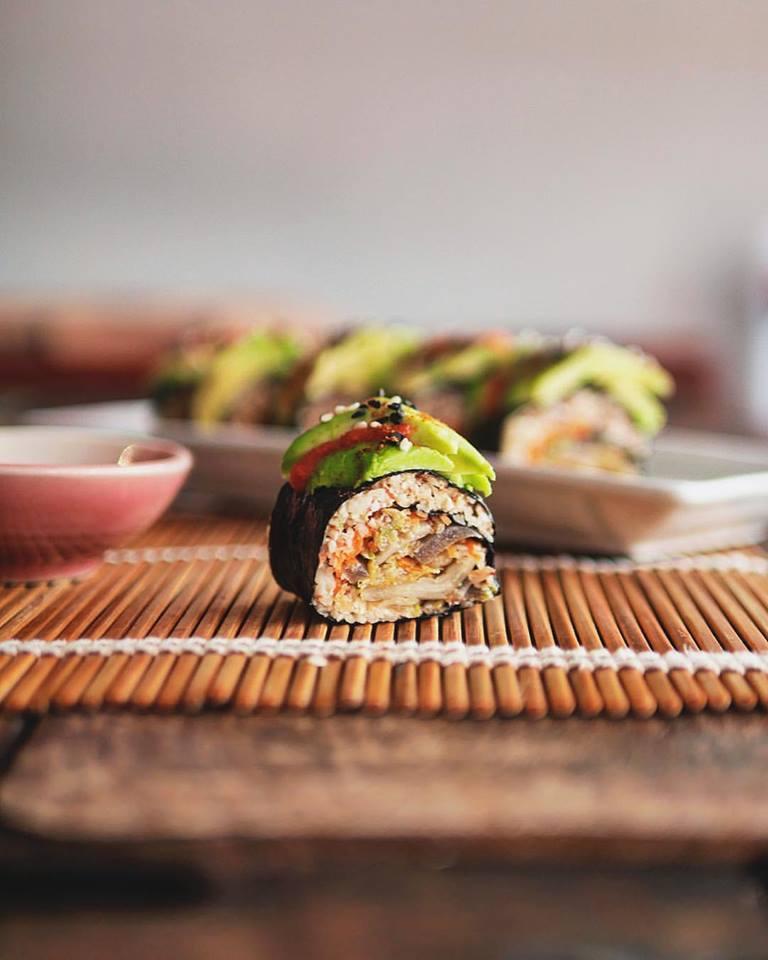 afterglow singapore, best vegetarian food singapore, vegan restaurants singapore, vegan blog singapore
