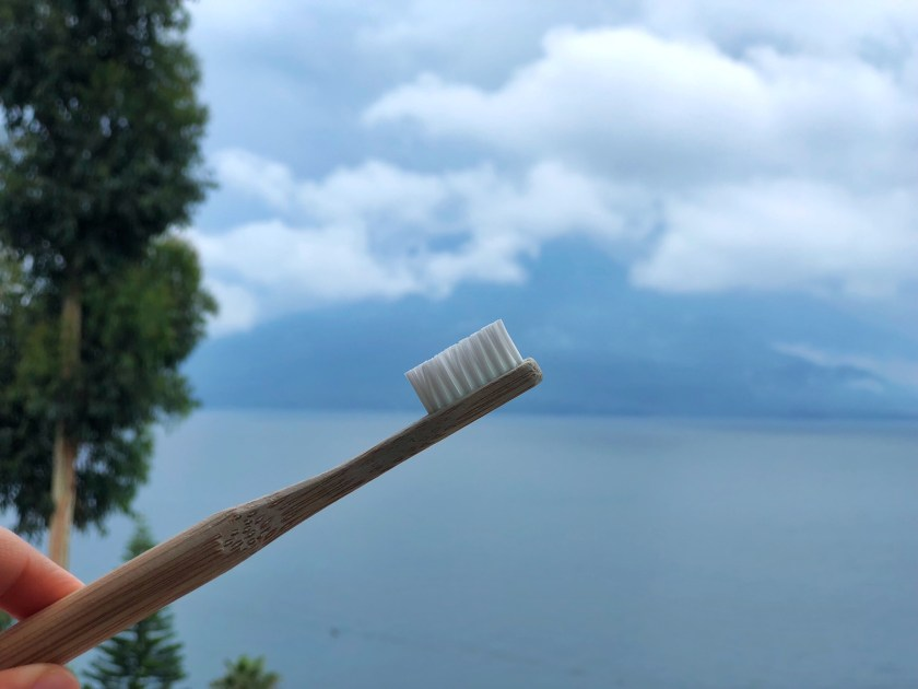 bamboo toothbrush india, plastic free living, sustainability projects india