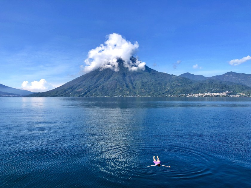 lake atitlan guatemala, digital nomad blog, shivya nath, digital nomad life