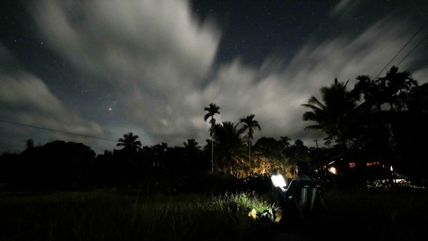 astrophotography india, meghalaya stargazing
