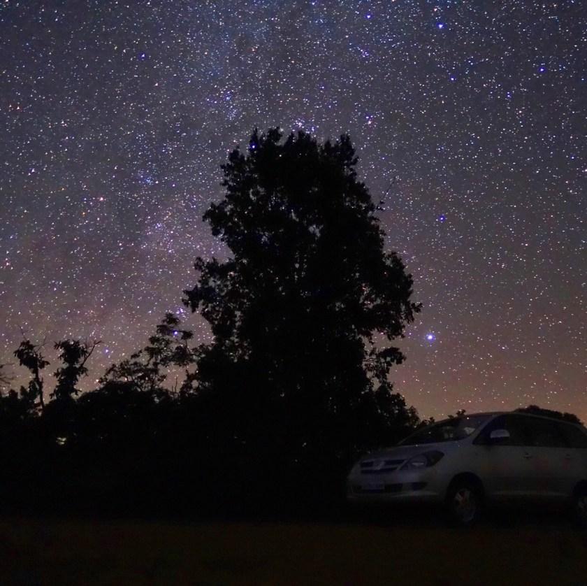 little rann of kutch gujarat, stargazing india, meteor showers india