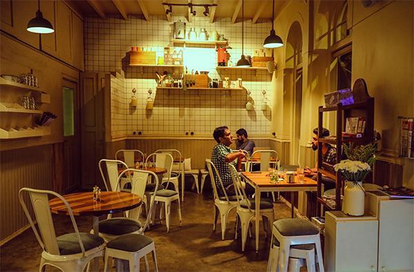the pantry fort, places to chill in mumbai