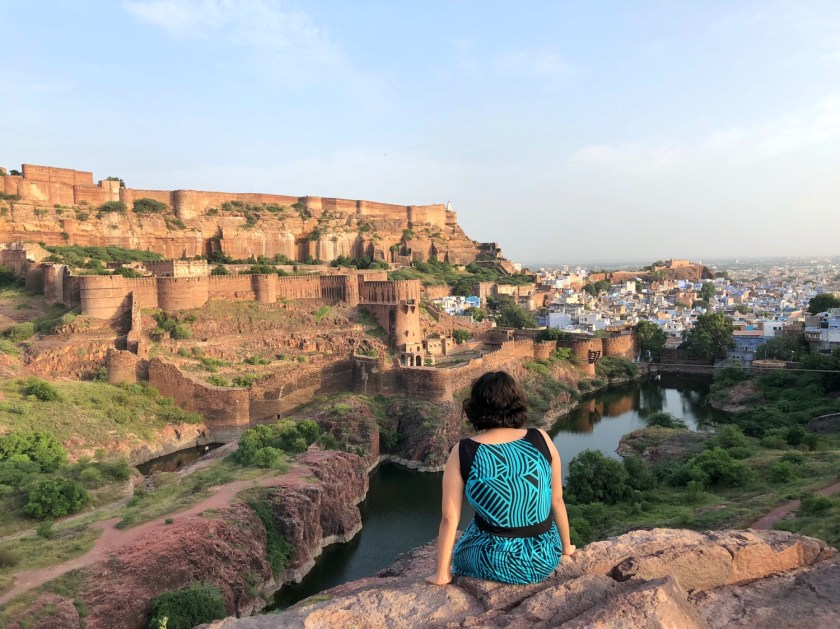 rao jodha desert rock park, flying fox jodhpur, jodhpur top 10 things to do