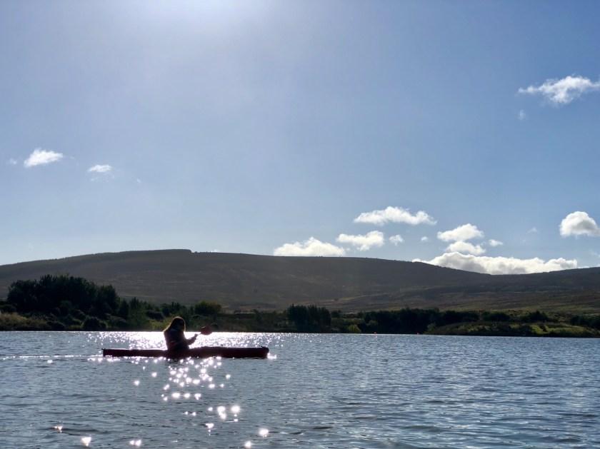 kayaking scotland, adventure travel scotland