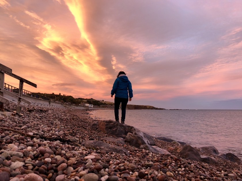 stonehaven scotland, aberdeenshire scotland