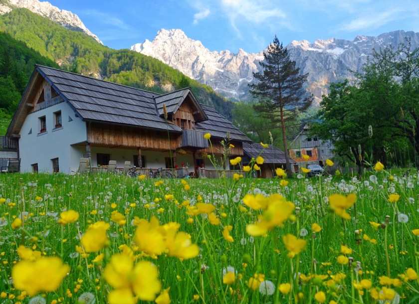 slovenia, best countries for solo travellers, best solo travel destinations
