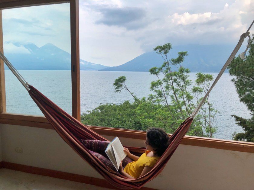 lake atitlan guatemala, digital nomad locations, digital nomad destinations 2019