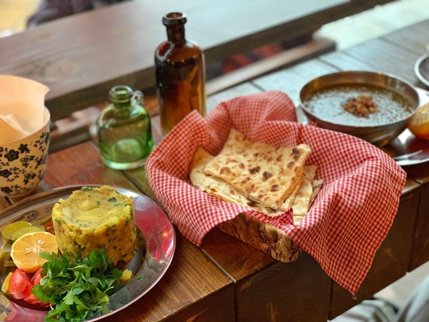 iran vegan food, vegan travel iran, why visit iran, iran travel tips