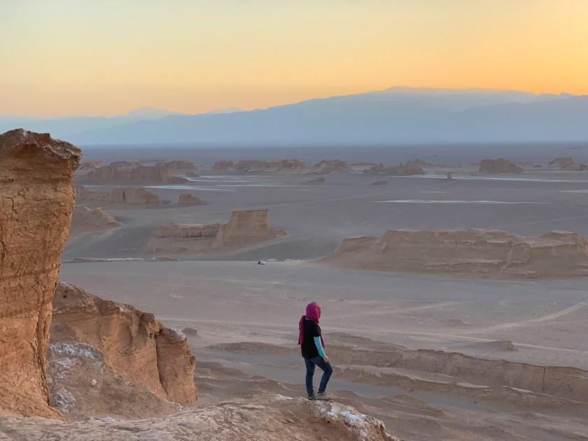 kaluts desert iran, iran travel 2019, why visit iran, iran shivya nath