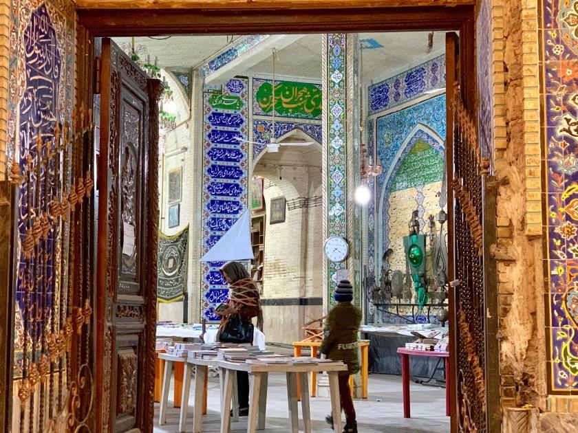 Kerman iran, why go to Iran, Iranian culture, travel Iran blog