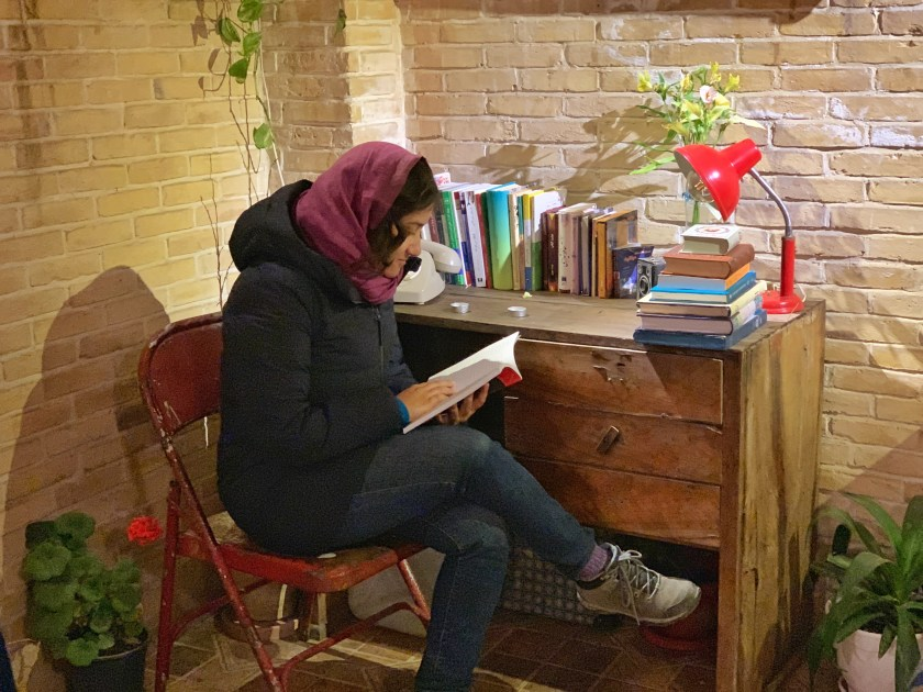 balo persian cuisine shiraz, why visit iran, iran travel blogs