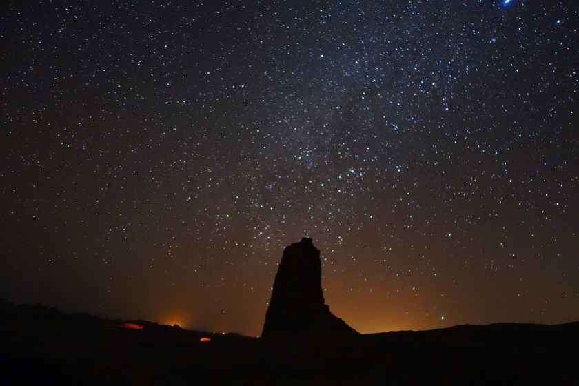 iran night sky, kaluts desert stargazing, why go to Iran
