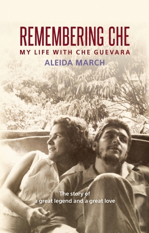 remembering che, books about cuba, best books to read while travelling
