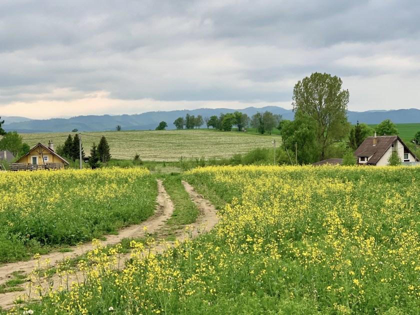 solo travel slovakia, slovakia travel guide, high tatras slovakia