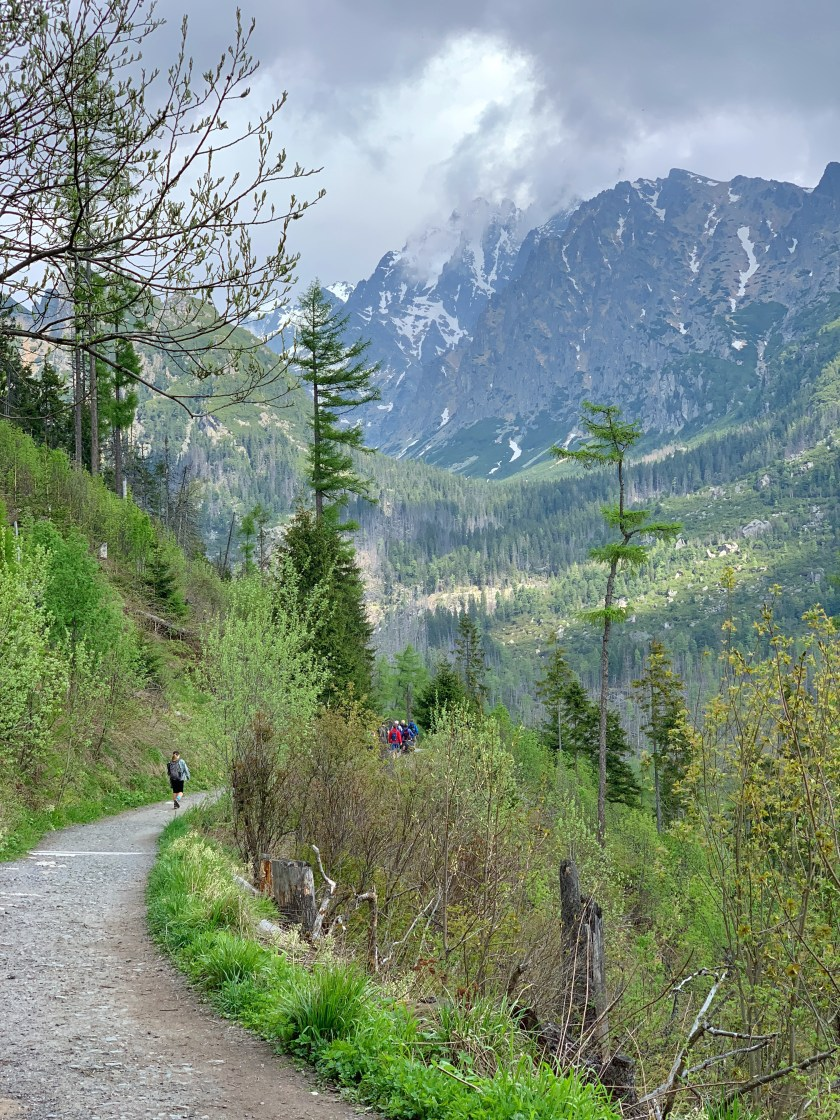 slovakia travel guide, high tatras mountains slovakia, tatras mountains hiking slovakia