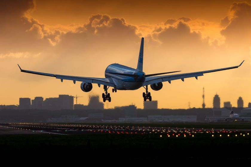 KLM sustainability, fly responsibly, responsible travel blog
