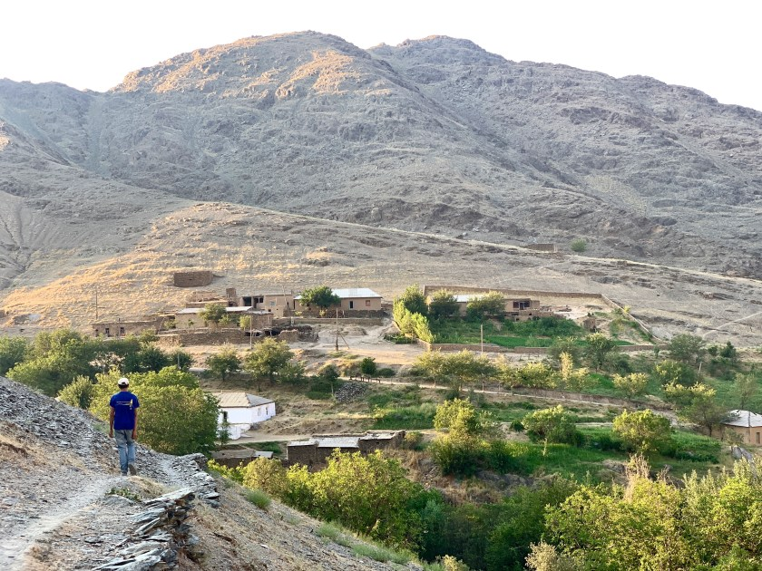 Nuratau Mountains, uzbekistan what to do, places to visit in uzbekistan