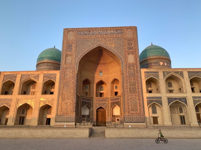 11 Incredible Experiences That'll Make You Fall in Love with Uzbekistan.