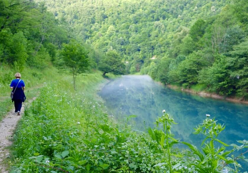 una bosnia and herzegovina, alternative destinations europe