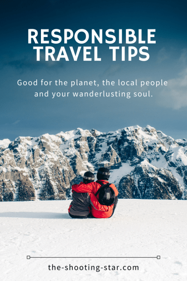 overtourism, responsible travel blogs