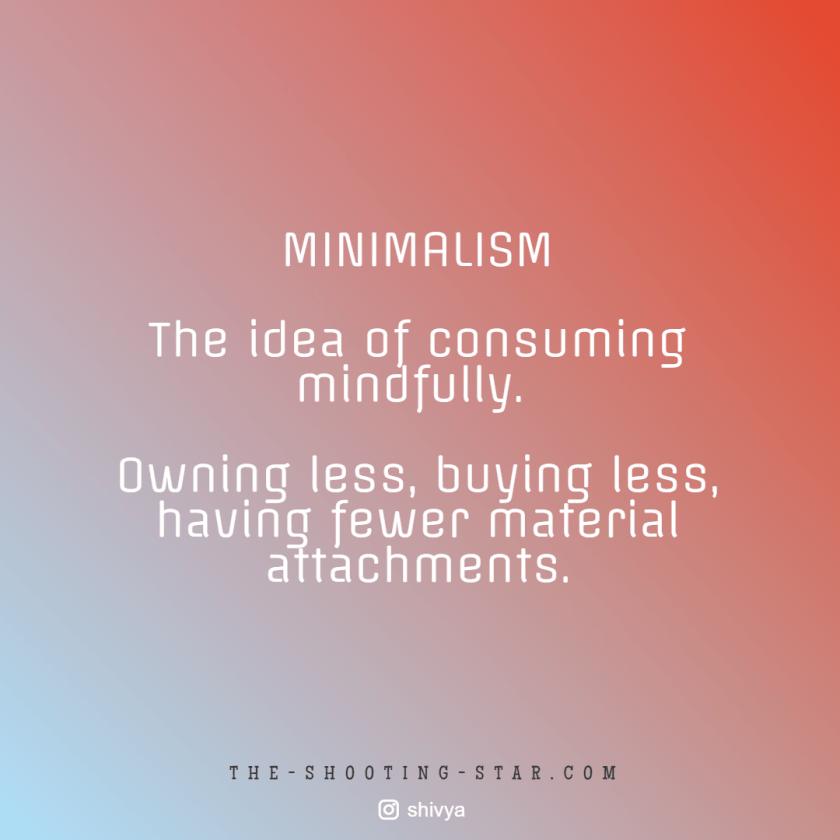 minimalism quotes, minimalism, sustainable living, sustainable lifestyle