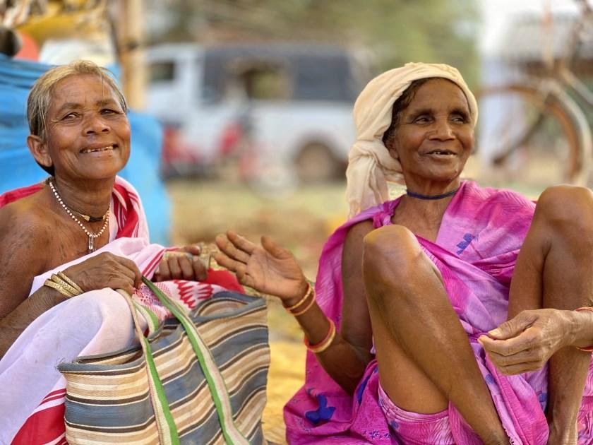 bastar haat, chhattisgarh haat, tribal markets chhattisgarh