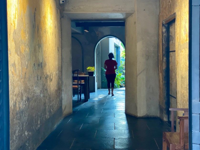 things to do in fort kochi, pepper house fort kochi