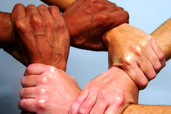 What Unites Us Is Far Greater Than What Divides Us