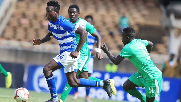 More Drama As Decision To End Kenya Premier League Overturned