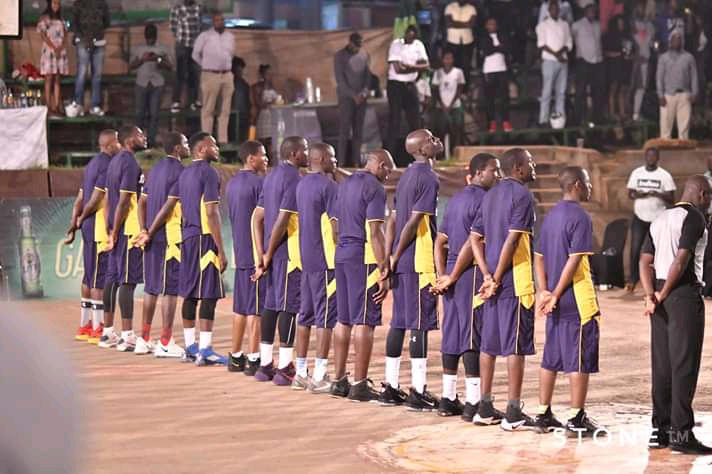 NBL: Betway Power Seeks Double Against Ndejje