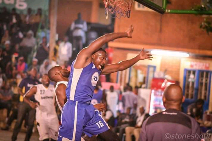 NBL Playoffs: Lumanyika Pummels Betway Power As JKL Level Series