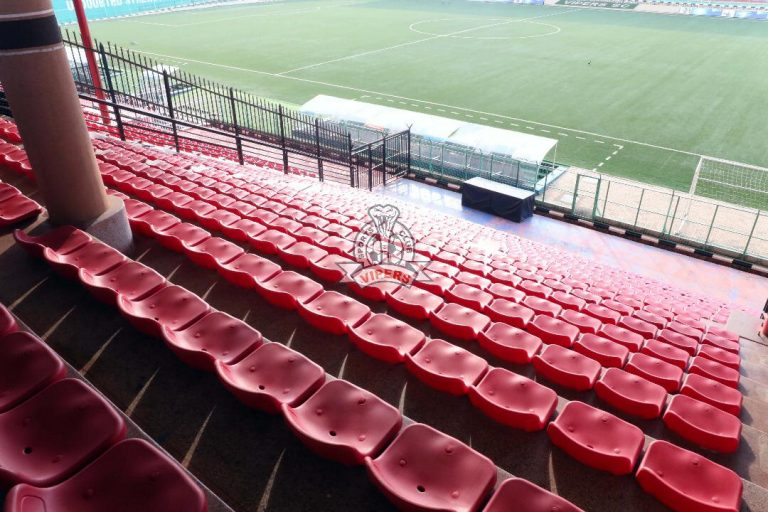 Vipers Increase Capacity Of St Mary's Stadium