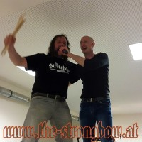 The Coverband Strongbow - Probe 30.04.2015 - 0047