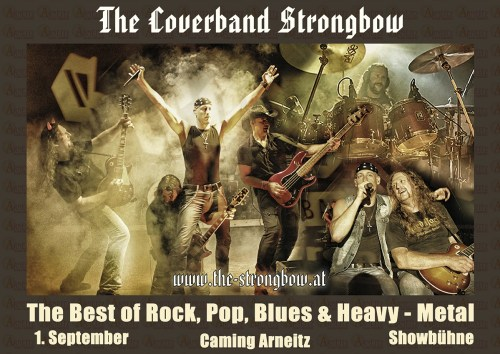 Arneitz -The Coverband Strongbow
