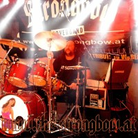 Out of Fire 2018 - The Coverband Strongbow in Greifenburg