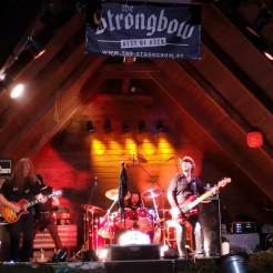 Rock am Camp 1 - 2021 - The Strongbow