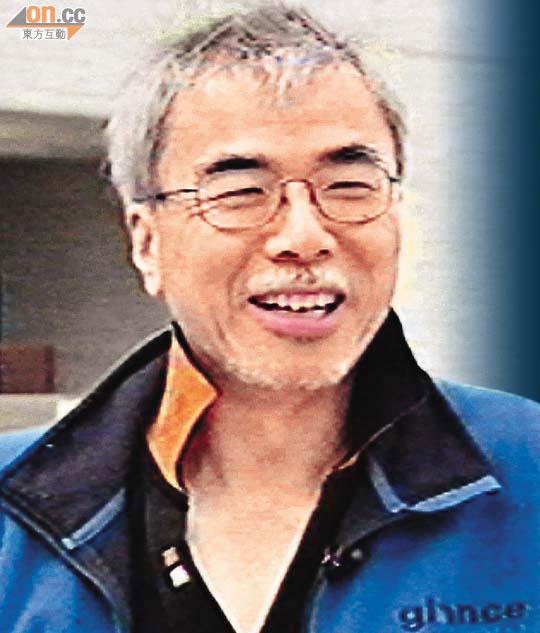 前顧問練乙錚:解散中策組 - 太陽報