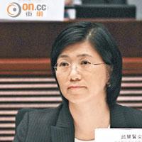 趙慧賢升警隊一姐或問鼎副處長 - 太陽報
