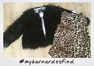 leopard and fur polaroid