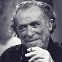 Friday Favorites -- Charles Bukowski
