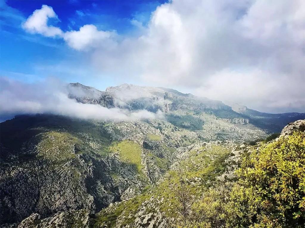 Sa Cordoba - viewpoint
