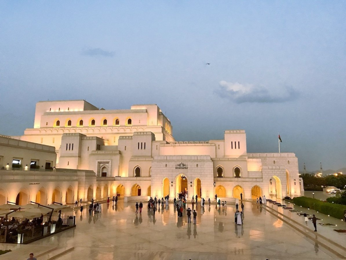 10 things to do and see in Muscat - ROHM